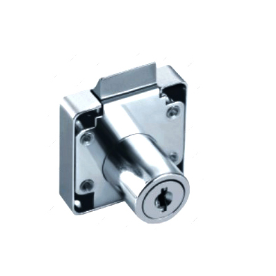 338-22 AC Drawer Lock