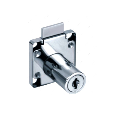 138-32 AC Drawer Lock