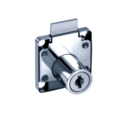 138-22 AC Drawer Lock