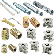 CONNECTING &FASTNESS FITTINGS